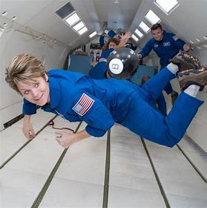 NASA's women astronauts get the Glamour treatment – GeekWire