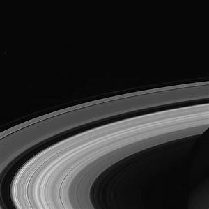 Incredible Images of Saturn and Its Moons From the Cassini ...