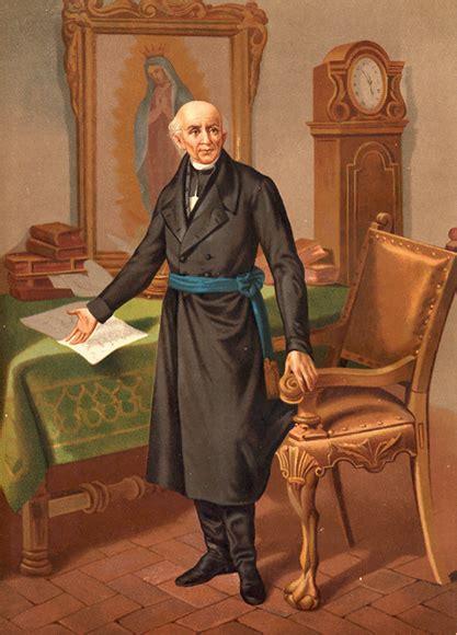 father  mexican independence miguel hidalgo  costilla