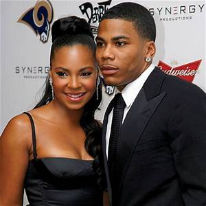 Around The Way Talk: Both Nelly and Ashanti Deny Dating ...