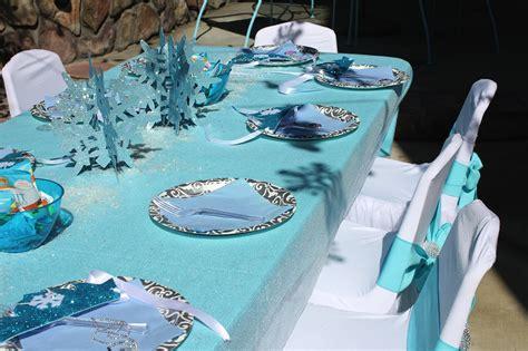 disney frozen table centerpiece disney frozen theme kids party themes for kids party rental