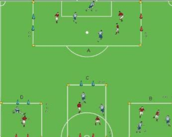 Trainingsplan Kondition 2  Fußballtraining Online