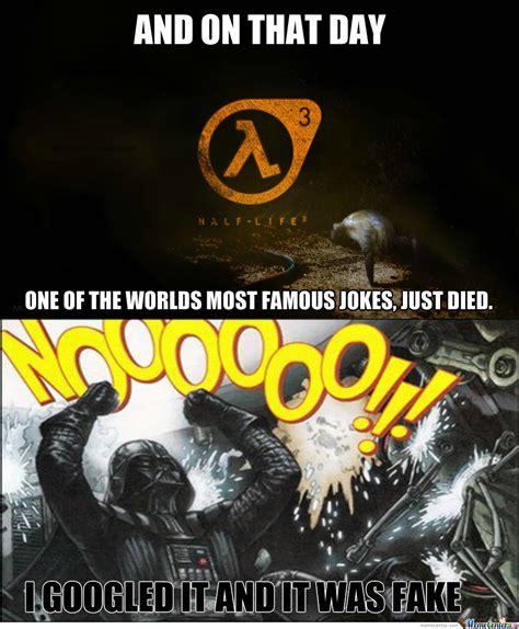 Half Life 3 Confirmed Meme - rmx half life 3 confirmed by yoyobuddy meme center