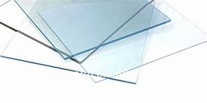 Plaque Ondulée Transparente Pas Cher : plaque plexiglass transparente ~ Nature-et-papiers.com Idées de Décoration