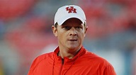 Major Applewhite's contract at Houston is unlike any we ...
