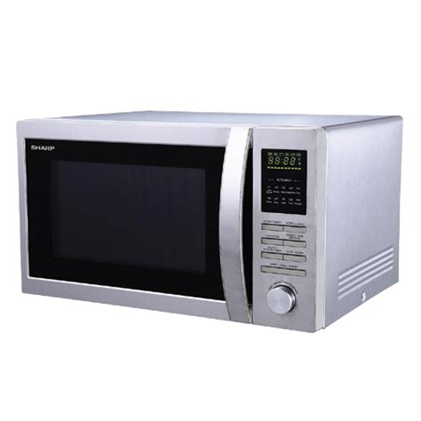 Einbauherd Mit Mikrowelle by Sharp Microwave Oven R 84a0 St V At Esquire Electronics Ltd