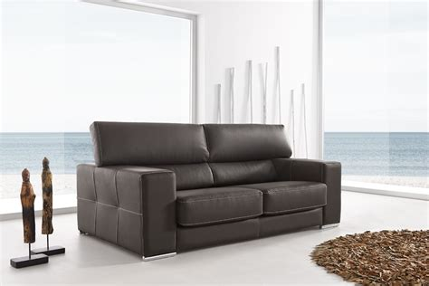 canape trevise canape 3 places cuir canape cuir 3 places 2 relax trevise