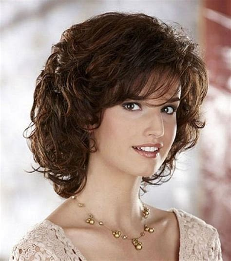curly hair styles pictures 30 trendy curly bob haircuts and hair colors for 8709