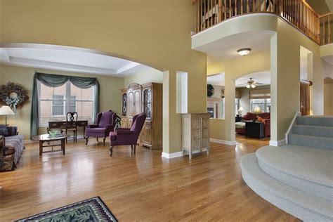 40 Fantastic Foyer (entryways) In Luxury Houses (images