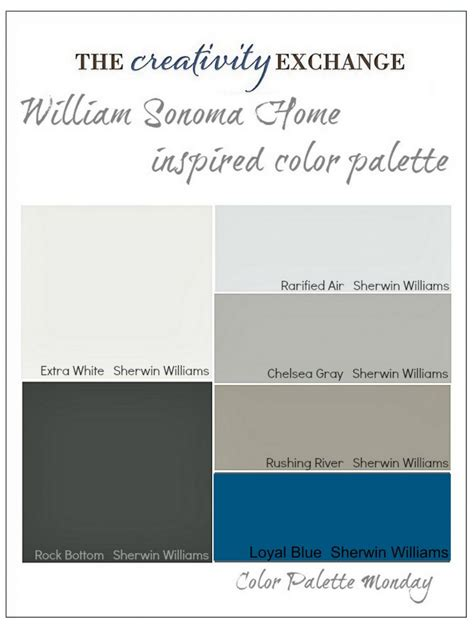 incorporate subtle pops of color into a neutral home color palette monday 6