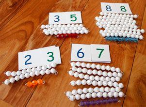 montessori number symbol cards researchparentcom