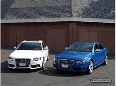 Audizine Feature Article Model Review 2010 Audi S4 Sedan