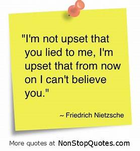 Broken You Lied To Me Quotes Ucblog