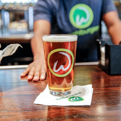 wahlburgers social food supporting gathering showcasing pillars drinks locations while brand fun