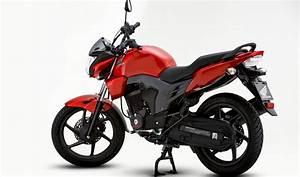 Lanzamiento  Honda Cb 150 Invicta - Noticias