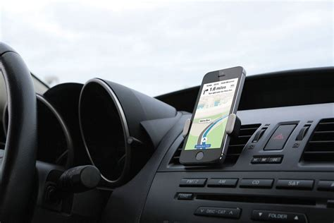 10 best car cell phone holders and mounts yourmechanic advice