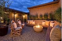 interesting southwestern patio design ideas 16 Cozy Southwestern Patio Designs For Outdoor Comfort