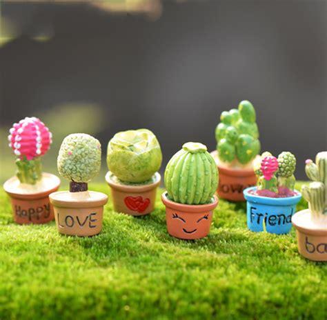 compra miniatura plantas de cactus online al por mayor de