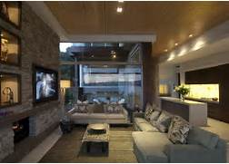 Cool Living Room Designs by Five Cool Room Ideas For Everyone