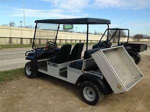 2005 Club Car Xrt 1200 Se In Fort Worth Fort Worth Dallas