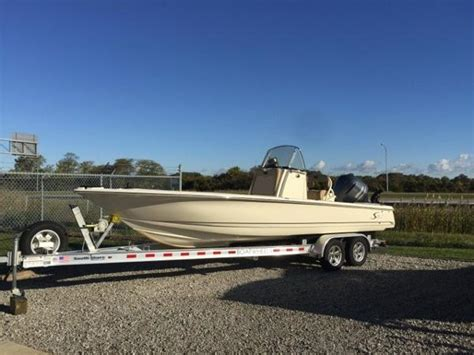 Scout Boats For Sale Ohio by Scout Boats Boats For Sale In Ohio