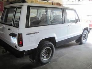 Sell Used 1986 1987 1988 Isuzu Trooper Ii Sport Utility 2
