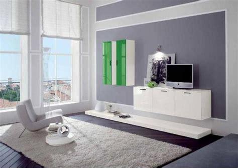 Wohnzimmer Wände Modern Gestalten by Wohnzimmer W 228 Nde Farbig Gestalten