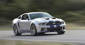 Here's What Happened To The Mustang From Need For Speed | HotCars