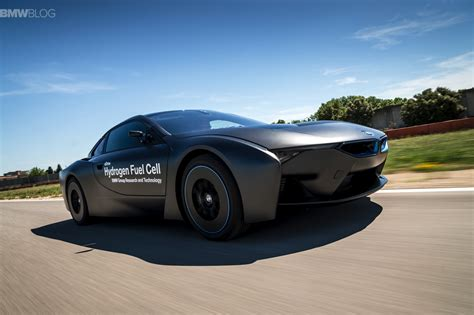 Bmw Hydrogen Fuel Cell by Bmw Once Built A Hydrogen Fuel Cell I8