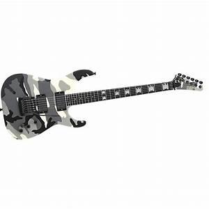 ESP Jeff Hanneman Electric Guitar | Musician's Friend