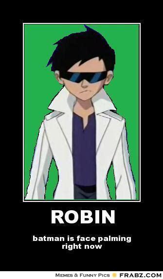 Robin Memes - not amused meme generator image memes at relatably com