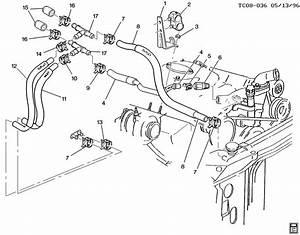 26 1999 Suburban Heater Hose Diagram