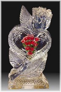 Rose In Glas : i love you glass rose glass heart rose with red rose 30 brilliant pictures of hearts and ~ Frokenaadalensverden.com Haus und Dekorationen
