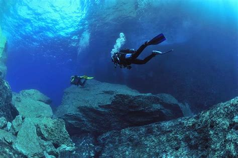 Gozo Dive by Malta Gozo And Comino Scuba Diving Holidays With Sportif