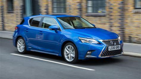 Lexus CT 200h 2020 review on CAR   CAR Magazine