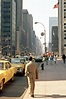 New York City in all its Neon-Lit Glory, 1969 - 1971 ...