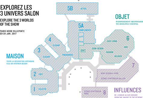 Informations  Maison&objet Paris