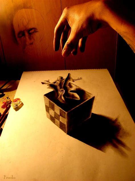 unbelievable  drawings  chilean artist fredo