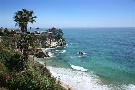 Mediterranean Style Ocean Front Home In Laguna Beach