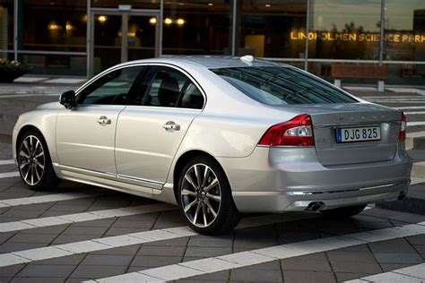 what s the new volvo commercial 2015 volvo s80 new car review autotrader