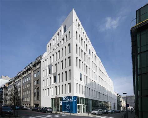 location de bureaux bruxelles bureaux à louer dans le quartier léopold de bruxelles aximas
