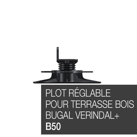 plot r 233 glable pour terrasse bois bugal verindal b50