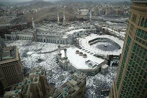 Iranians protest Saudi Arabia ahead of hajj pilgrimage ...