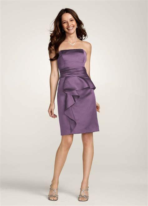 Bridesmaid Dress In Wisteria Wedding Ideas Pinterest
