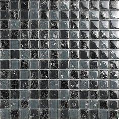 Shimmering Effects Of Tile Mosaics For Shower  Decor For