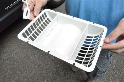 Bathroom Fan Soffit Vent Kit by How To Install A Retrofit Bathroom Vent Fan One Project