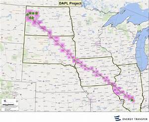 Dakota Access Pipeline  What You Need To Know  U2013 National Geographic Education Blog