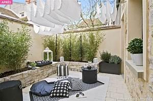 Quatre Ides Dco Pour Amnager Votre Terrasse Maison