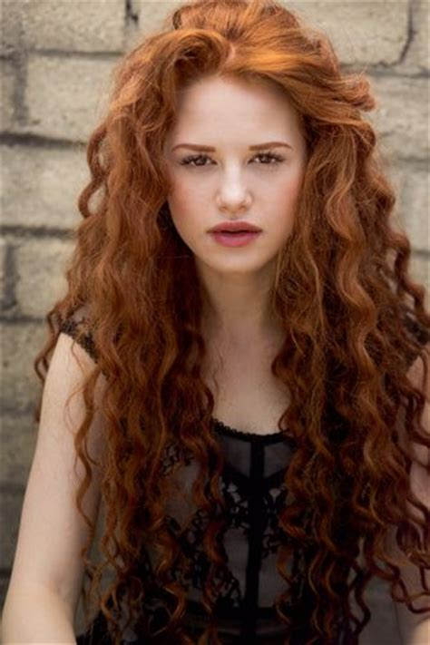 Madelaine Petsch Natural Redheads  Pinterest Madelaine Petsch And Search