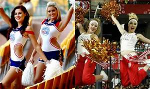 IPL 2017 Team Cheerleaders: Pictures and Details of ...